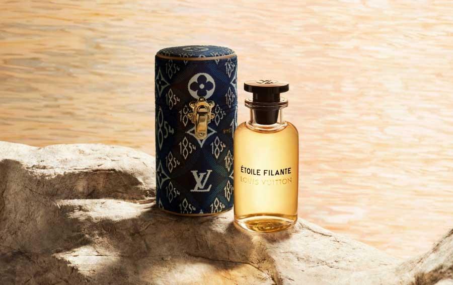 Louis Vuitton giới thiệu hương thơm đậm chất Á Đông từ hoa mộc   Style Magazine