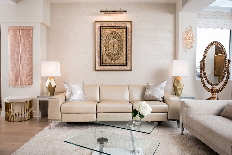 Gam màu trung tính trong thiết kế nội thất | Style Magazine