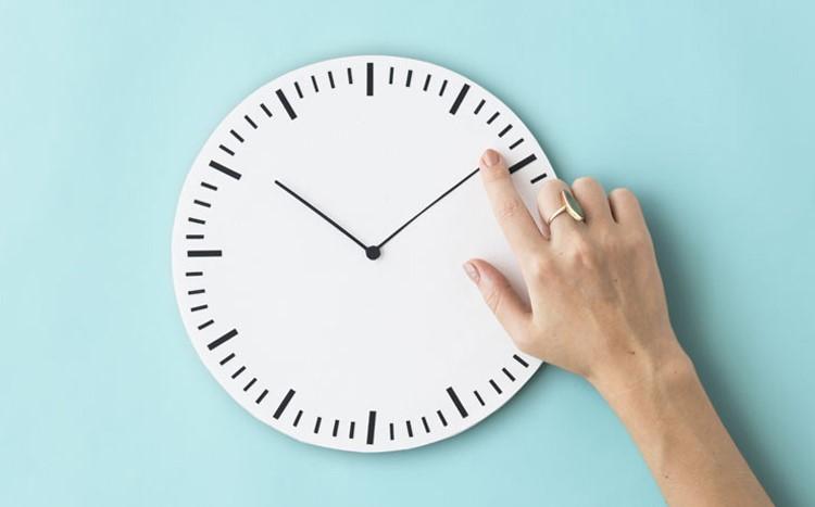 Giảm mỡ chỉ với 30 phút mỗi ngày